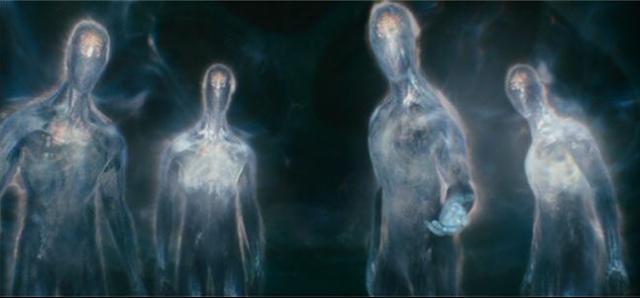 4 свойства, присущие служителям света ( 2 номер может напугать до смери)