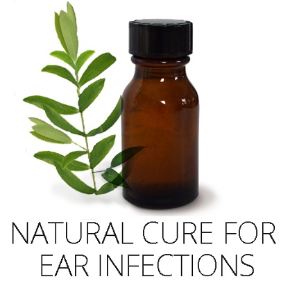 How to Treat an Ear Infection with Tea Tree Oil?