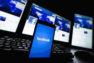 cara menyimpan postingan facebook