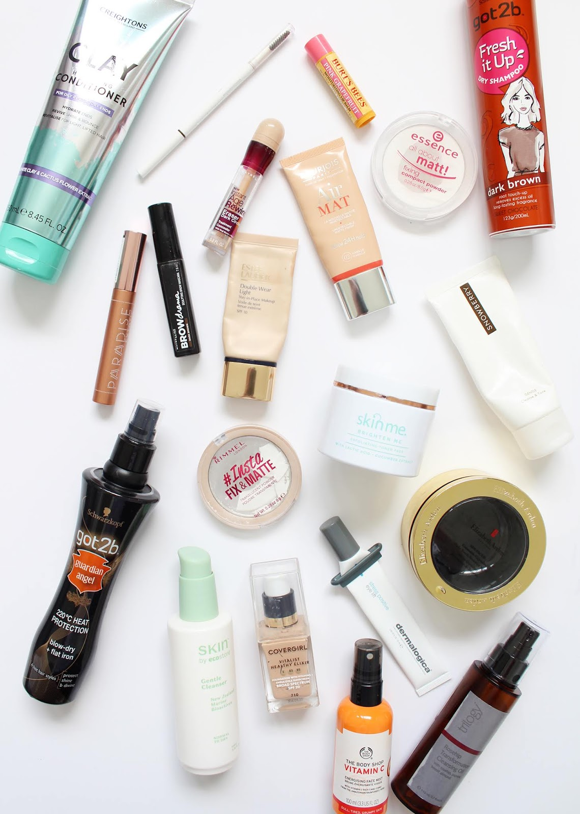 RECENT EMPTIES | October + November '18 - Reviews - CassandraMyee