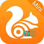 UC Browser Mini Tiny Fast Private & Secure APK