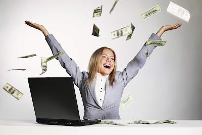 Ternyata Banyak Keuntungannya Kerja Freelance