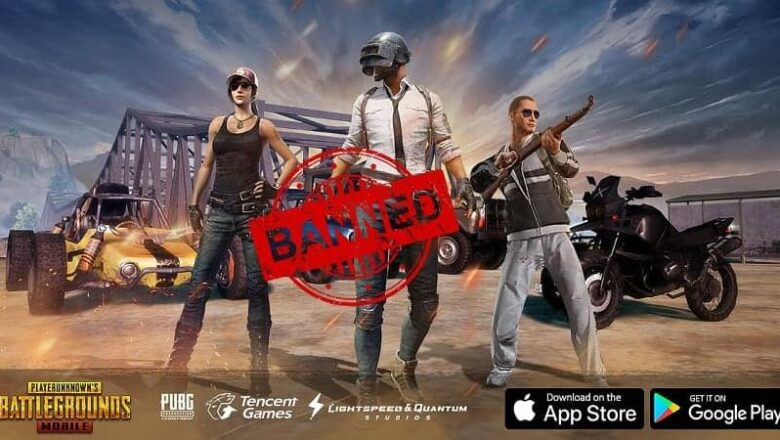 Why is PUBG Mobile Banned