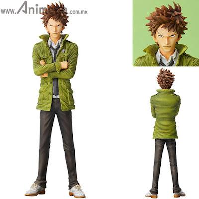 Figura Takeshi Tatsumi UNION STARS G GIANT KILLING