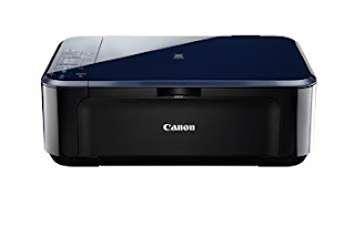 Download Driver Printer Canon E500 Terbaru 2019 untuk Windows Xp, 7, 8, 10