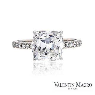 Princess Cut Diamond Rings Are Better Than Round Brilliant