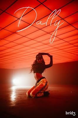 [COMEBACK] Hyolyn 효린 Set Up Time heel dance dally