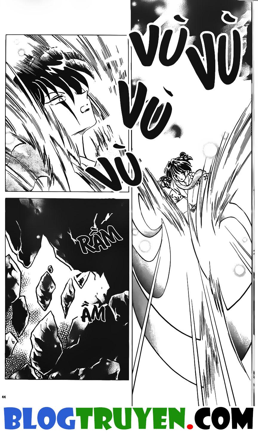 Inuyasha vol 28.3 trang 4