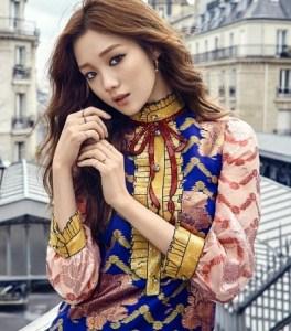 Pemain Weightlifting Fairy Kim Bok Joo