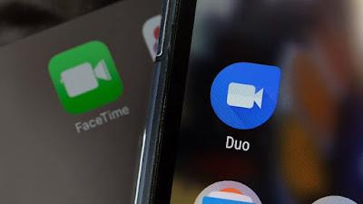 Google Duo v9.1.15 APK update The App got bug fixes [Quick Post]