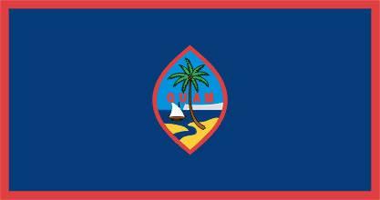 Bandeira de Guam