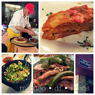 010 Latin America's 50 Best Restaurants 2016 number 37 nicos chef Gerardo Vazquez Lugo / © by chef alex theil
