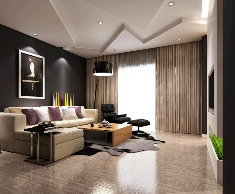 25 Elegant Living Room Decorating Ideas And Great Tips