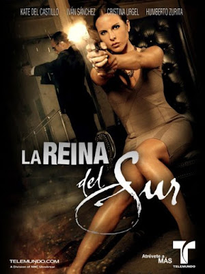 La Reina Del Sur (TV Series) S02 D2 Custom HD Latino