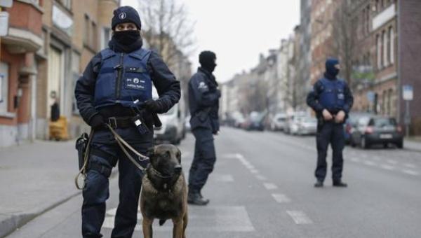 Detienen a dos hermanos que planeaban atentados en Bélgica