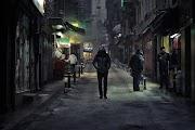 Stranger in a Strange Town