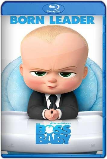 Un jefe en pañales (2017) HD 1080p y 720p Latino