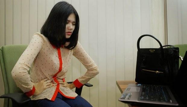 penyakit perut orang indonesia