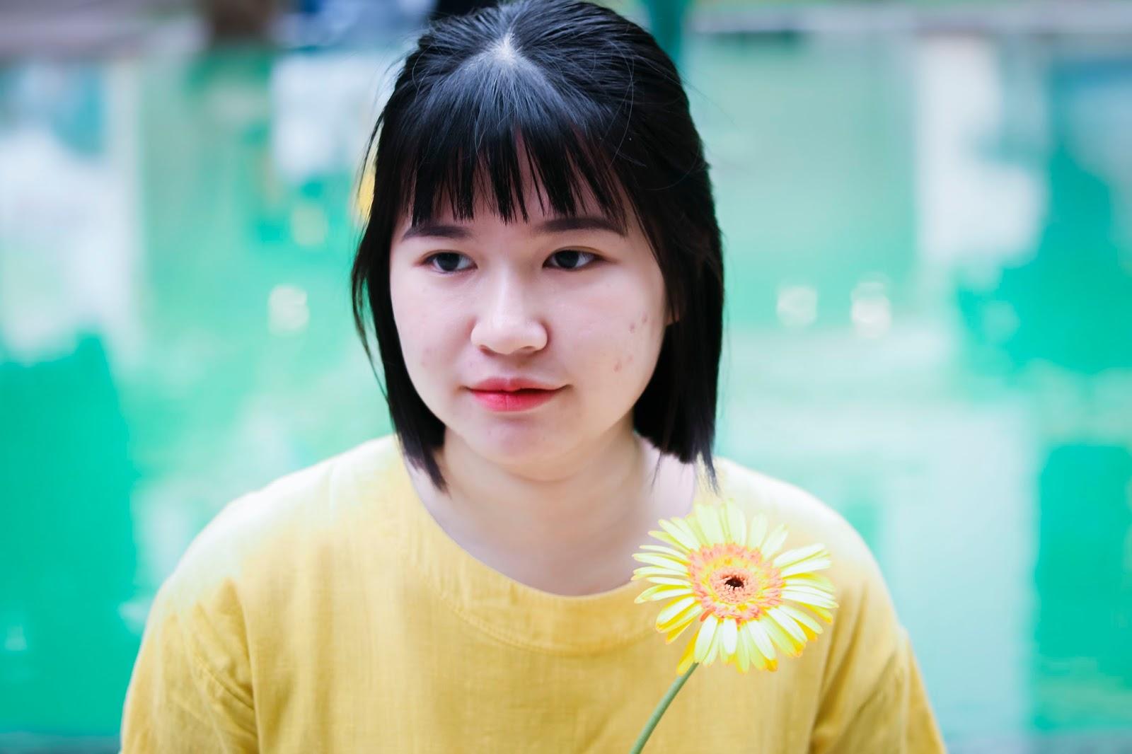 Ms. Giang