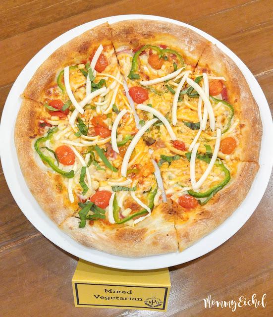 California Pizza Kitchen Philippines - National Pizza Day