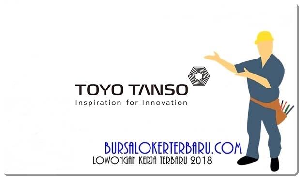 PT Toyo Tanso Indonesia