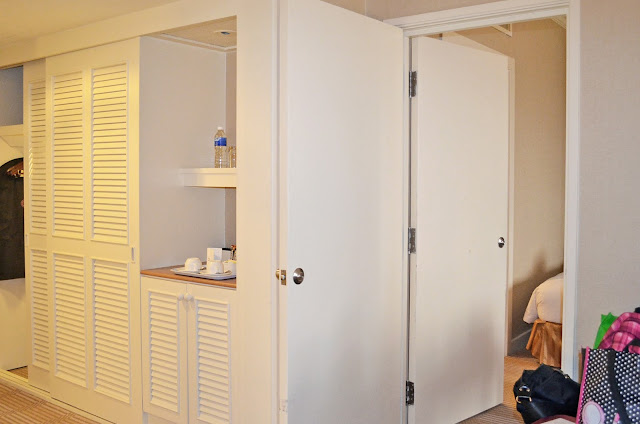 Hotel Connecting Rooms Melaka