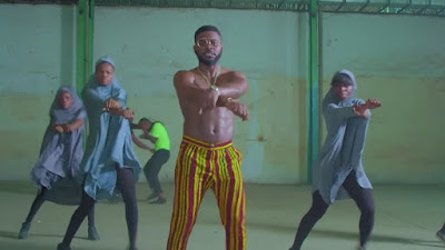 Falz Files Suit Against NBC for Placing Ban On His Song 'This Is Nigeria'