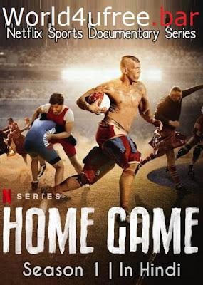 Home Game S01 Dual Audio Series 720p HDRip HEVC x265