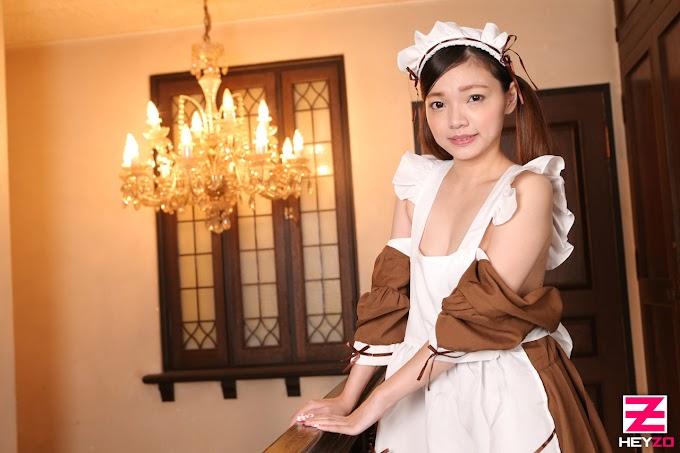 Heyzo-1779-HD Mai Dour Vol.12-Master's good-natured doll