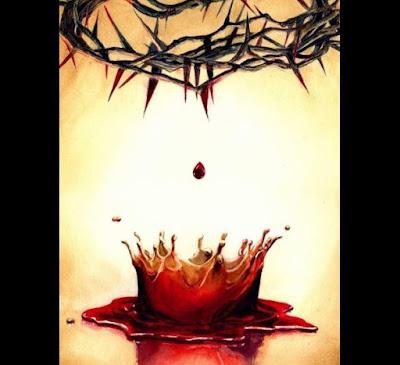 Let The Blood Speak by Tammy Lang Jensen