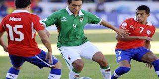 مشاهدة مباراة تشيلي وبنما أون لاين بث مباشر 15 يونيو يوتيوب HD Chile-vs-Panama