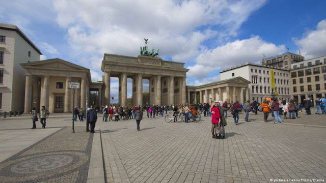 Η Γερμανία κερδίζει 2,9 δισ. από την ελληνική κρίση