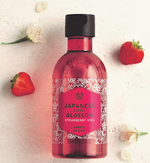Refine and replenish skin with the latest Shower Gel formulated using a delicate blend of fragrances of sweet magnolia, cherry blossom and hinoki wood