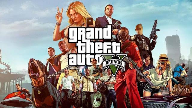 Hướng Dẫn Làm Nhiệm Vụ Hoàn Chỉnh Game GTA 5
