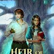 Heir of Tanaris now available