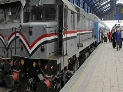 الحكومة توضح حقيقة زيادة أسعار تذاكر القطارات خلال عيد الفطر