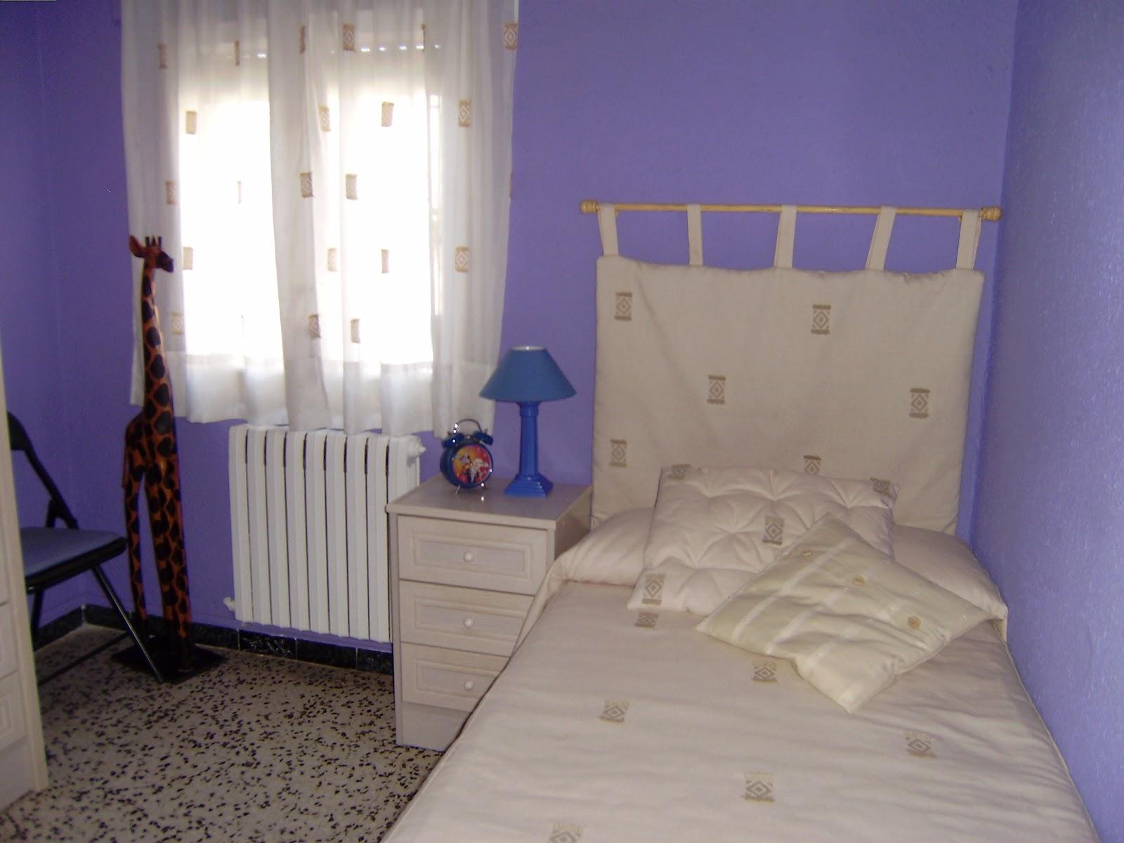 Taller de sue os de arish dormitorio en tonos crudo - Cabeceros con cojines ...