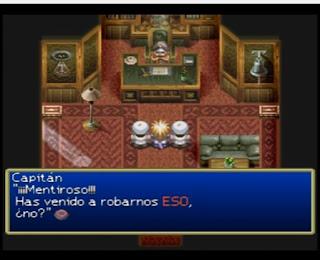 Tales of Destiny ( Espanhol ) PSX ISO
