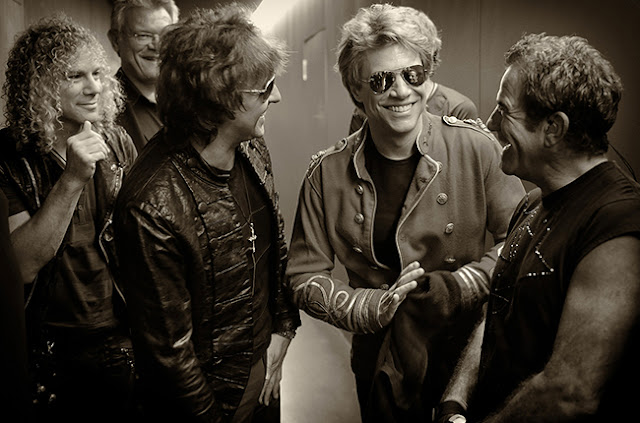 Lirik Lagu I'll Be There For You ~ Bon Jovi
