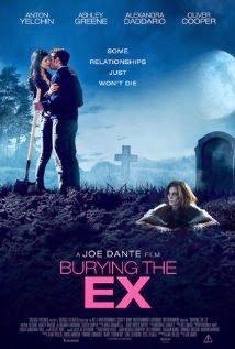 Baixar Filme Burying the Ex Legendado Torrent