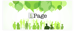 IPage Internet Service