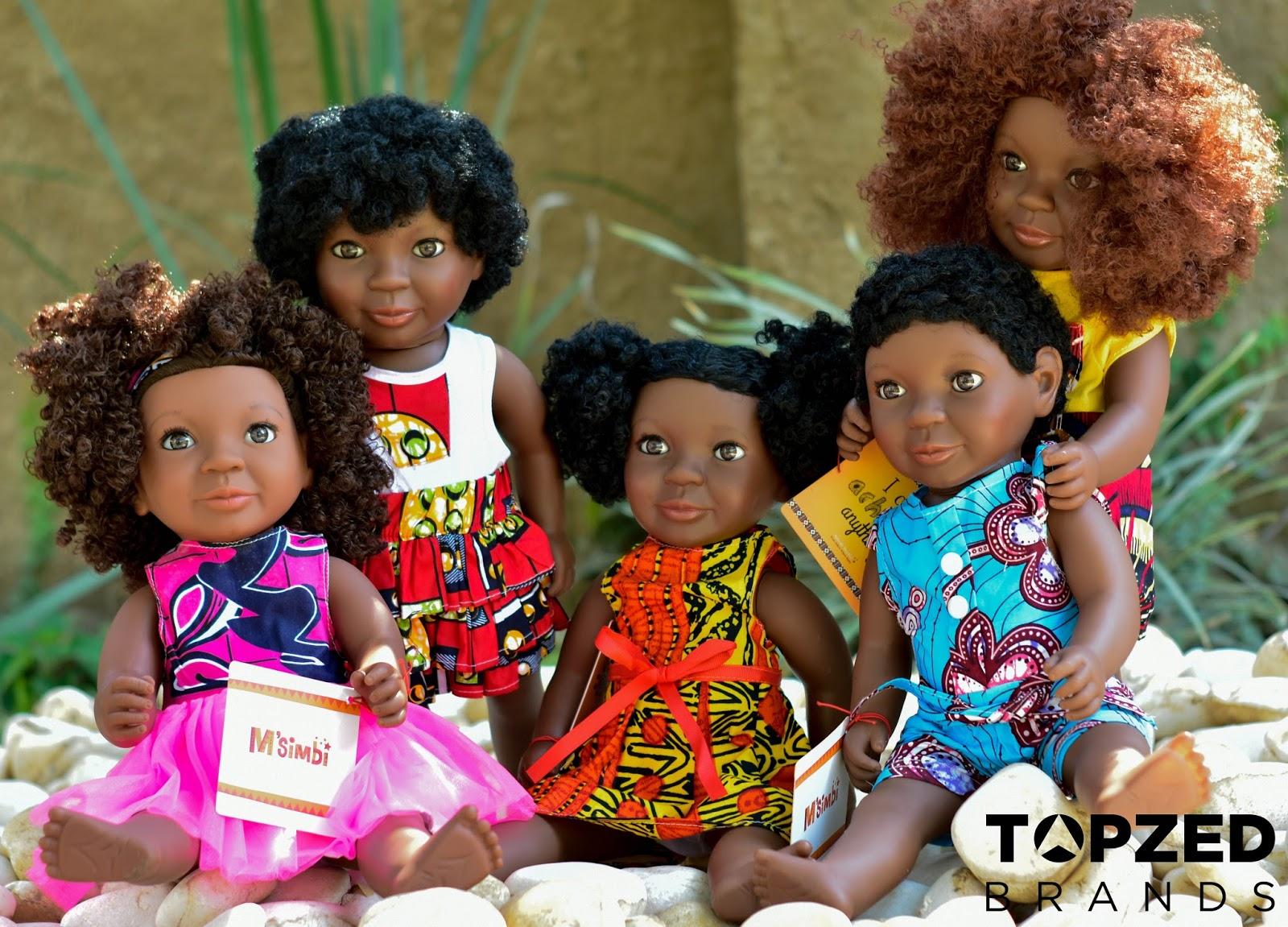 J Suntech Doll