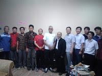 Investor Korea Rencana Bangun PLTS di Kabupaten Bima
