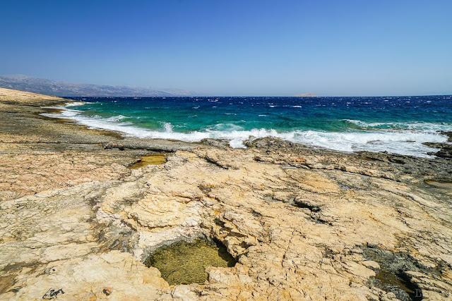 Koufonissia-Pano Koufonissi-Cyclades