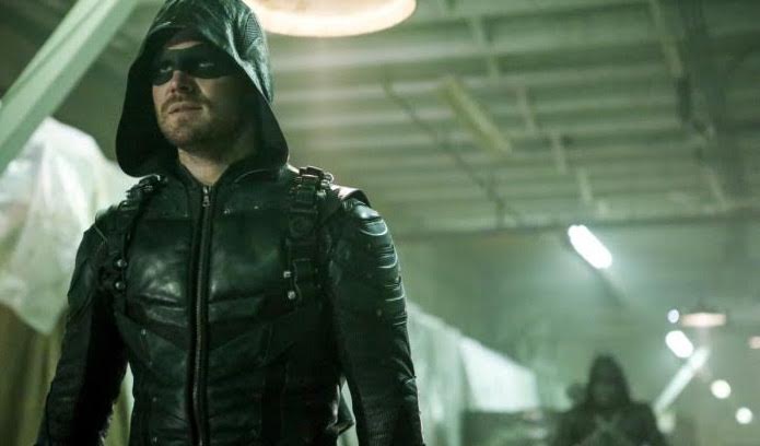 ARROW Season 5 Episode 10 Review: Who Are You? (Cause I Really Wanna