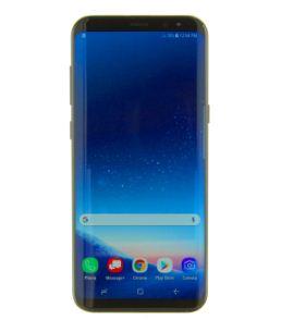 Tutorial Flashing Samsung Galaxy S8 Plus SM-G955U Via Odin