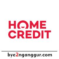 Lowongan Kerja PT Home Credit Indonesia 2018