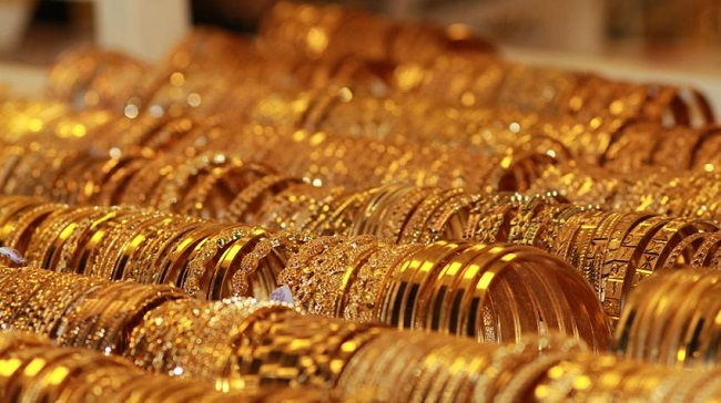 عــــــــــاجل | ارتفاع ضخم جدا بسعر كبير فى اسعار الذهب وتطور مفاجئ لم يحدث من مايو الماضى