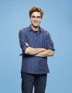 Steve Moses on Big Brother 17