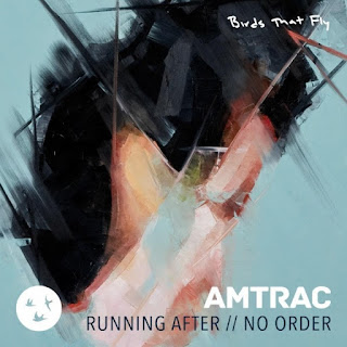amtracc running after album art birds that fly